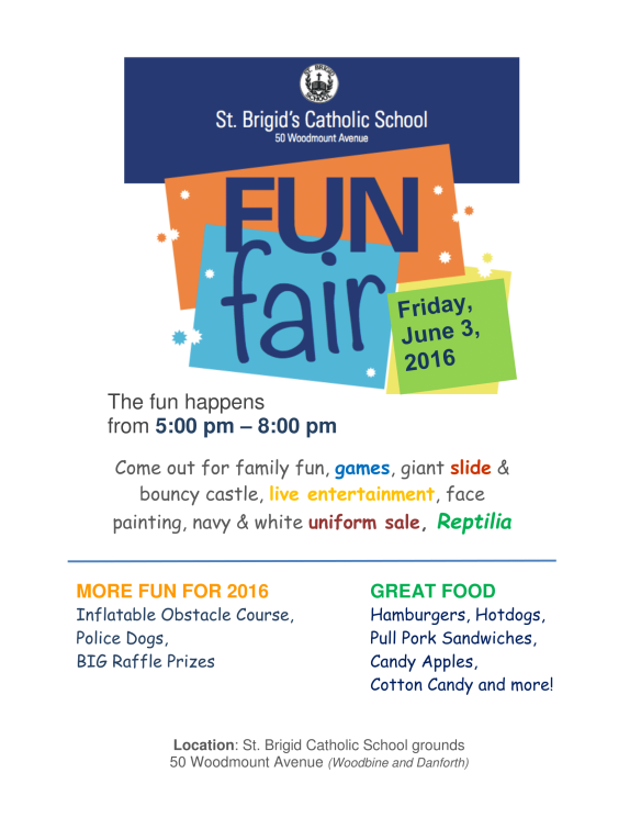 Fun Fair Poster 2016-1